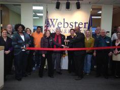 Ribbon Cutting at Webster University, 9250 E. Costillia Ave., Greenwood Village, CO 80112. For more information - http://www.webster.edu/denver