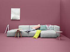 Mags Soft Sofa (Modular) by Hay Denmark
