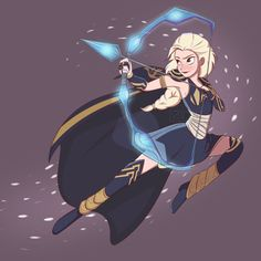 Disney Girls as League of Legends Characters http://geekxgirls.com/article.php?ID=5039