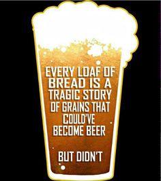 Beer's story.