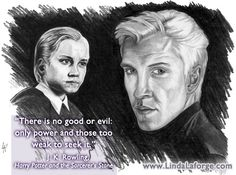 Pencil drawing of Draco from Harry Potter Favorite Quotes, My Favorite Things, Draco, Pencil Drawings, Harry Potter, My Arts, Dragonair