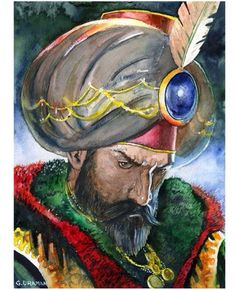 Sultan Mehmed II ~ Fatih Sultan Mehmed Han (The Conquer of Constantinople)