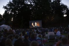 Free Summer Movies In Portland Parks Kick Off Wednesday