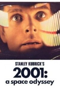 April 6 1968: 2001: A Space Odyssey