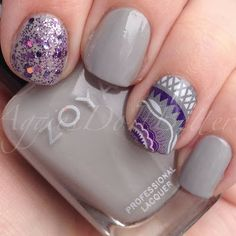 Aggies Do It Better: Jamberry Nail Wraps (Review) With Zoya Dove