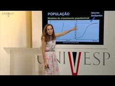 Biologia Geral - Aula 26 - Populações e comunidades - YouTube