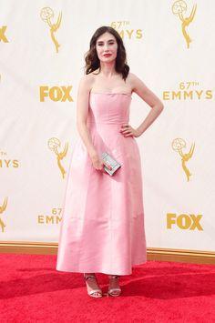 Pin for Later: De Nombreuses Stars se Sont Retrouvé Sur le Tapis Rouge des Emmy Awards Carice Van Houten