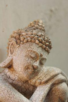 Buddha statue by ARCHIPELAGO