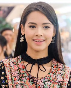 Urassaya Sperbund – Full gallery at our website. Pure Beauty, Beauty Women, Le Jolie, Celebrity Makeup, Sexy Girl, Gossip Girl, Pretty Face, Girl Crushes, Girl Photos