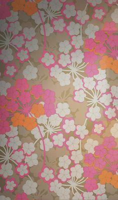 Wallpaper | Osborn & Little