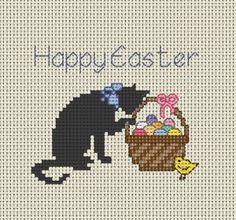 Black cat design (seasonal thing)   Atelier Daisy