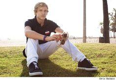 Cody Simpson Poster #3. 31x47cm (A3) IDR 10,000