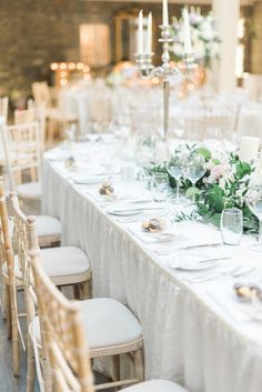 Beautiful wedding table plan inspiration from Tankardstown House Irish Wedding, Table Plans, Wedding Table, Real Weddings, Table Settings, Wedding Photography, Table Decorations, Nature, House