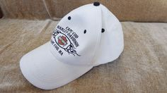 Harley Davidson Motorcycles Cape Cod Baseball Cap Hat #HarleyDavidson #BaseballCap