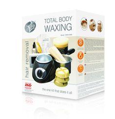 RIO Total body waxing sæt