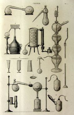 distillation vintage illustrations - Google Search