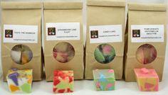 Diy Wax Melts, Scented Wax Melts, Candle Packaging, Packaging Ideas, Beeswax Candles, Soy Candles, Candle Wax Warmer, Tiny Shop, Wax Burner