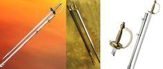 1840 Army NCO Swords review. http://www.swordreviews.com/1840-nco-sword-review/