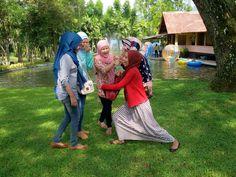 Taman Bunga Nusantara, Cipanas, Puncak Bogor