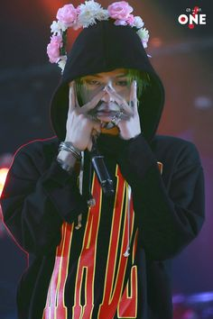 """170107 G-Dragon @ BIGBANG 0.TO.10 THE FINAL in Seoul © G-ONE | Do not edit. """