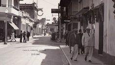 El Conde 1947