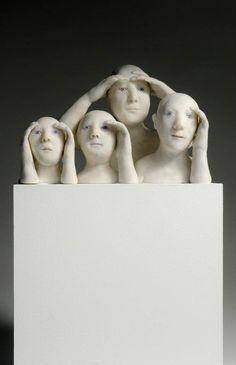 Image result for melisa cadell sculpture