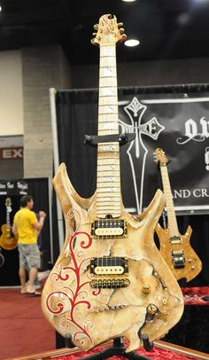 Overture Guitars Guitar Room, Guitar Art, Music Guitar, Cool Guitar, Playing Guitar, Beautiful Guitars, Guitar Design, Custom Guitars, Guitar Strings