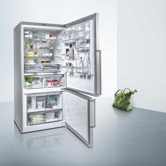 Minder bederf en langer vers eten in je koelkast dankzij nieuwe technologie Siemens.