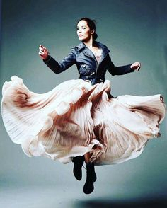 Aleszja Popova, Hungarian National Ballet
