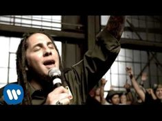 ▶ P.O.D. - Goodbye For Now (Video) - YouTube--another great video we all loved. Hey esse! Check out the cornrows. Weren't these guys Christian??