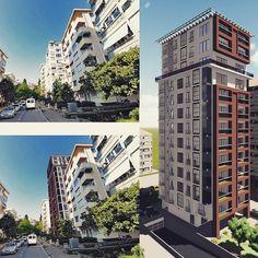 #architecture#mimarlik #konut#house#design