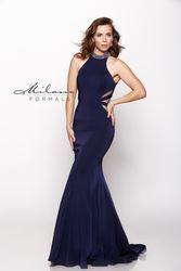 Milano Formals E2113 - Special Occasion Dress