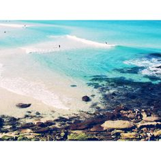 Fingers crossed for a little sunshine this Chrissy Australia Trip, Bondi Beach, Crossed Fingers, Amazing Spaces, Beaches, Sunshine, Wanderlust, Around The Worlds, Water