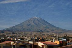 #Arequipa #Peru