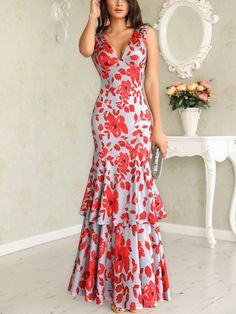 New stylish special occasion dresses, party dresses, evening. Informations About Trendy Special Oc Elegant Dresses, Pretty Dresses, Beautiful Dresses, Casual Dresses, Formal Dresses, Stylish Dresses, Evening Dresses, Prom Dresses, Summer Dresses