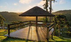 Os hotéis fazenda são a melhor opção para umas férias tranquilas com a família e em contato com a natureza. Veja uma lista com alguns dos melhores no país.