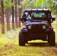 Us Rang Di Gaddi Te Jana Date Pe Suit Pavegi Tu Jede Rang Da Laadooooooo Follow And Share Thar Mahindra Thar Mahindra Jeep Mahindra Thar Jeep