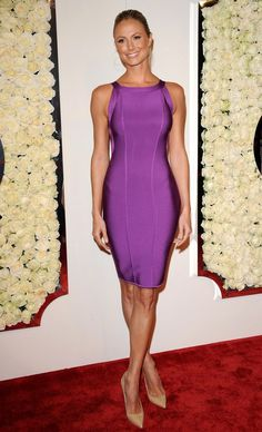 Stacy Keibler - QVC Style Event