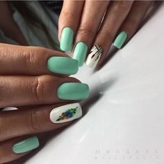 """Polubienia: 120, komentarze: 2 – Лучшие Идеи Маникюра (@nailworldforme) na Instagramie: """" . . . By @katusha_kern_nogti . . . #nails #nail #nailart #маникюр #naildisain #гельлак…"""""""