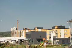 View Finland, San Francisco Skyline, Multi Story Building, House, Travel, Viajes, Home, Destinations, Traveling