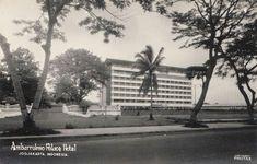 Ambarukmo Hotel 1966 poto koleksi fb Jogja Rikolo Semono Yogyakarta, History, Pictures, Painting, Outdoor, Outdoors, Painting Art, Historia, Paint
