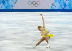 Skater Polina Edmunds makes solid Olympic debut (Mercury News)