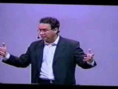 Augusto Cury ... Palestra com Tema : Administrando os Pensamentos