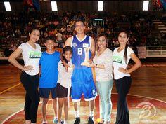 Yaret Gutiérrez Ganador de Competencia Triples auspiciada por  @teneria_rubioca #CopaBeraka2017  #Rubiocityapp #yoamoeldeporte #baloncestovenezolano