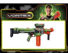Nerf Vortex Nitron Blaster  $49.20