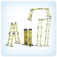 Aluminium Ladder, Scaffolding, Ladders, Good Company, How To Apply, Plants, Stairs, Staircases, Ladder