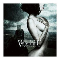 "L'album dei #BulletForMyValentine intitolato ""Fever""."
