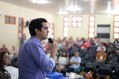 Segurança alimentar e nutricional é tema da II Conferência de Boa Vista #pmbv #prefeituraboavista #roraima #boavista