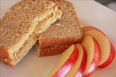 Is life too busy to eat HEALTHY? - Veteran Blog nut butter sandwich