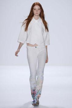 Rebecca Minkoff Ready-to-Wear S/S 2013 gallery - Vogue Australia